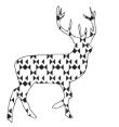 treintamasdiez-blog-de-moda ciervo