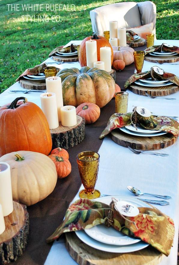 treintamasdiez-blog-de-moda, mesas de otoño