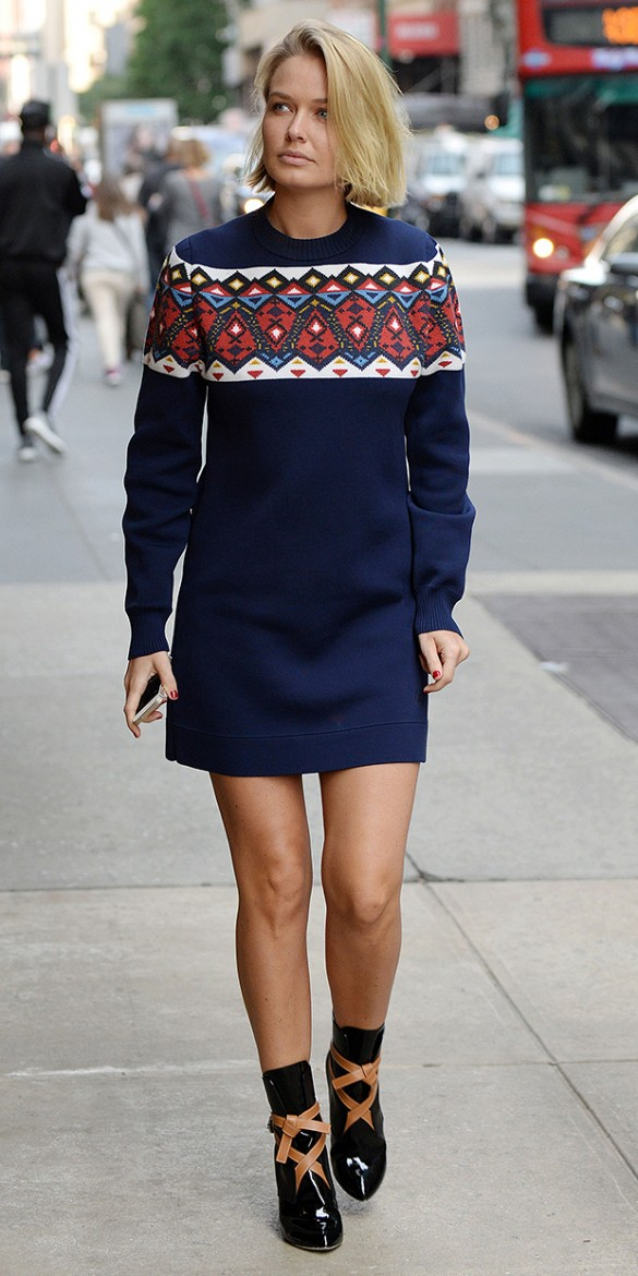 treintamasdiez-blog-de-moda sweater dress1