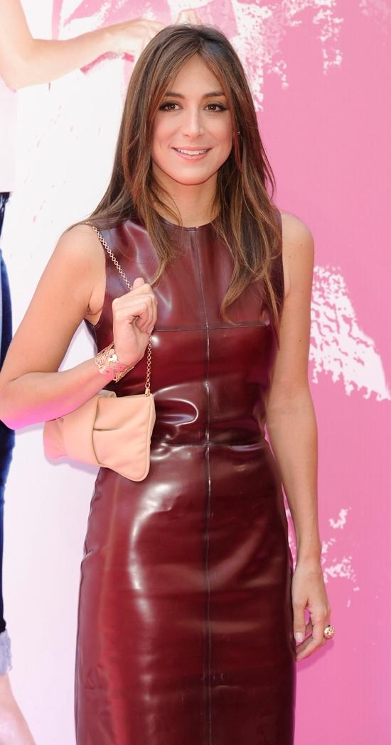 treintamasdiez-blog-de-moda leather dress 1