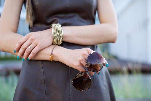 treintamasdiez-blog-de-moda leather dress mon cherries