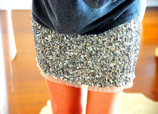 treintamasdiez-blog-de-moda sequin skirt 9