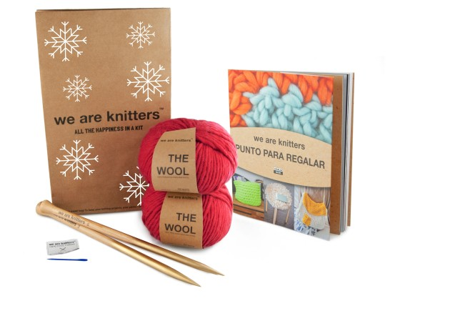 treintamasdiez-blog-de-moda,- we are knitters libro