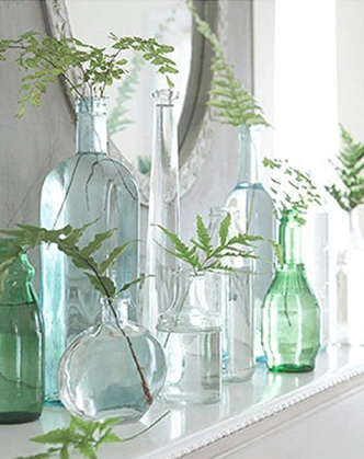 treintamasdiez blog de moda jarrones de cristal - Jarrones De Cristal