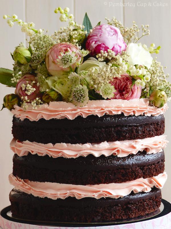 treintamasdiez blog de moda chocolate_cake_rose_imb