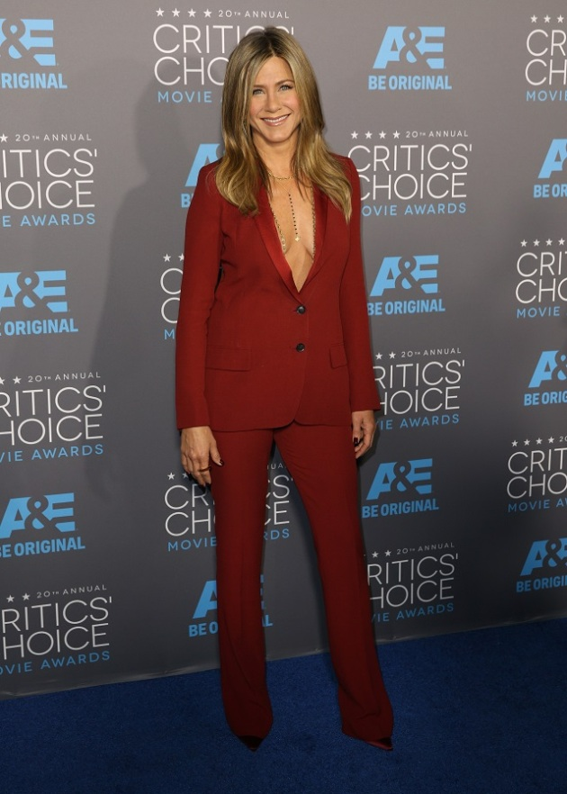 treintamasdiez blog de moda GLAMOUR EN LOS CRITICS CHOICE MOVIE AWARDS