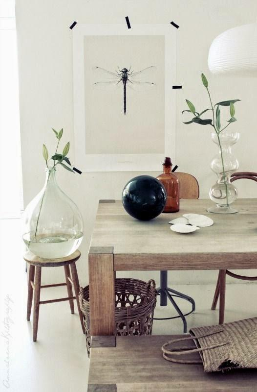 Treintamasdiez-blog-de-moda jarrones de cristal augurio buena suerte trabajo y negocios