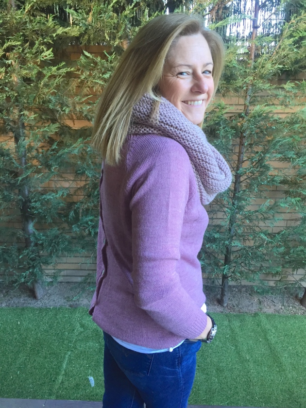 treintamasdiez-blog-de-moda jersey botones rosa