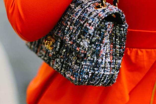 treintamasdiez blog de moda tweed chanel
