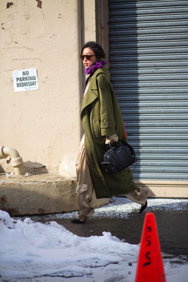 treintamasdiez blog de moda because i'm addicted verde4