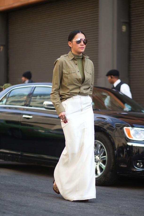 treintamasdiez blog de moda because i'm addicted verde6