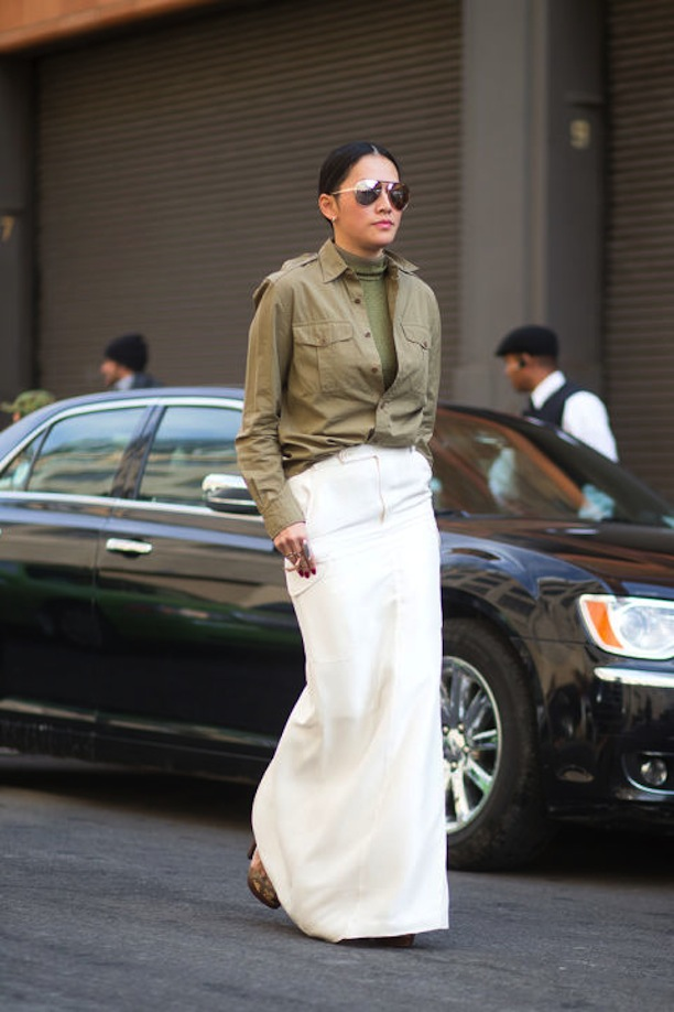 treintamasdiez blog de moda because i'm addicted verde6
