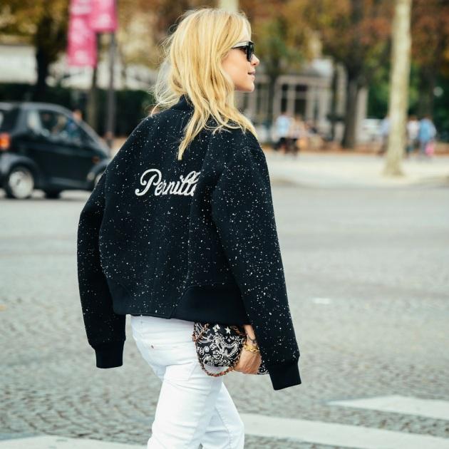 treintamsdiez blog de moda Chanel's Bandana Bag 14