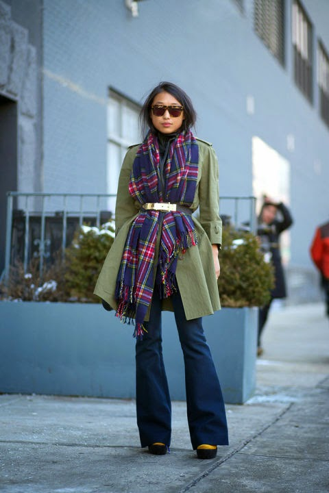 treintamasdiez blog de moda fashion blogger verde2