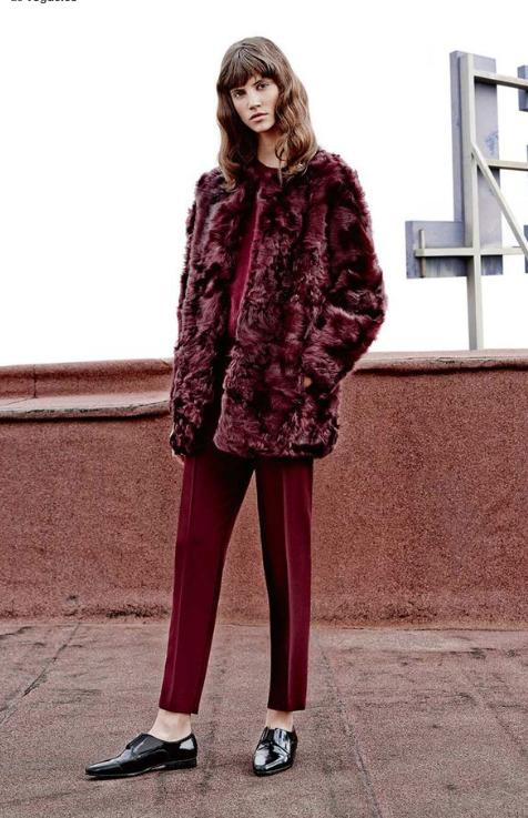 treintamasdiez blog de moda marsala