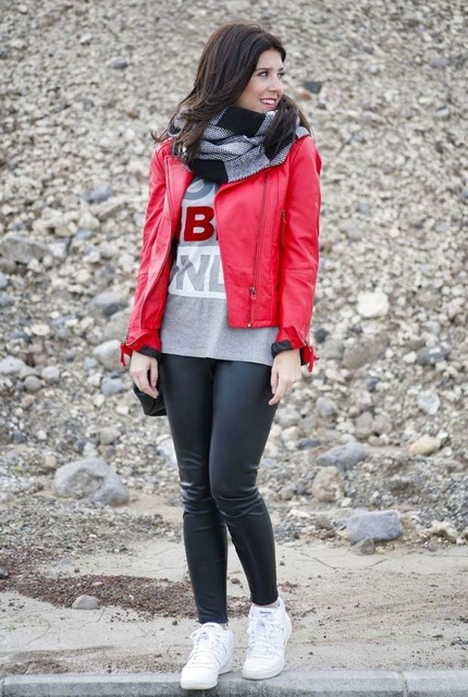 treintamasdiez blog de moda leggins Marta ibrahim