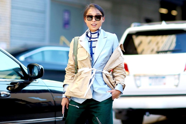 treintamasdiez blog de moda llevar chaqueta4