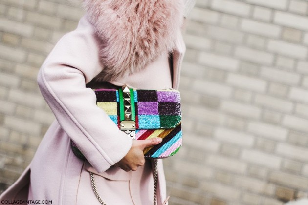 New_York_Fashion_Week-Fall_Winter_2015-Street_Style-NYFW-Pink_Coat-Valentino_Bag-2-790x527