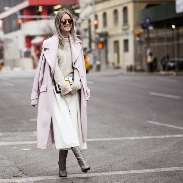 treintamasdiez blog de moda NYW un chicle