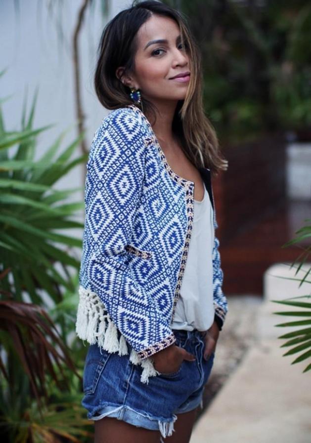 treintamasdiez blog de moda pensando en primavera chaqueta étnica