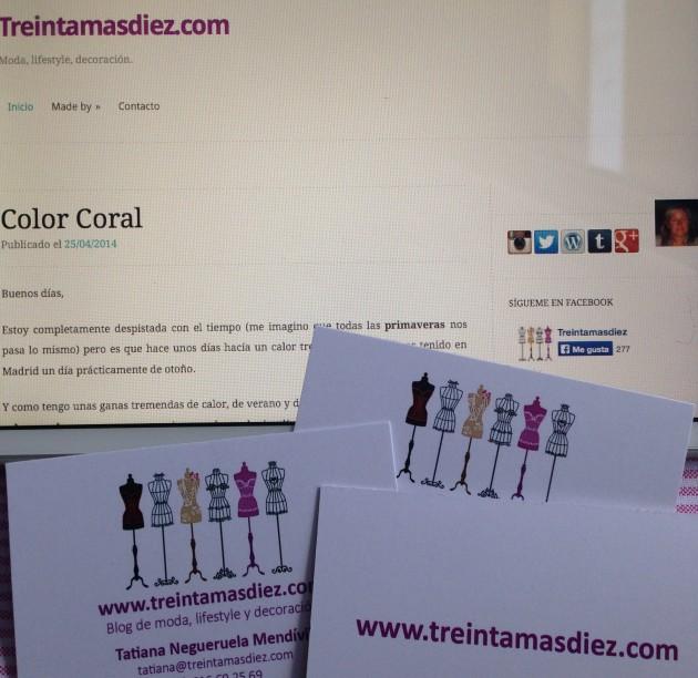 treintamasdiez-blog-de-moda tarjeta